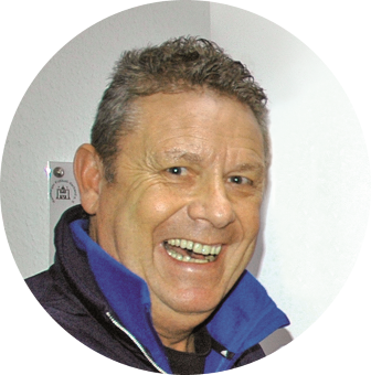Michael Malbranc