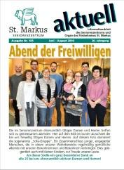 St. Markus aktuell 105 class=