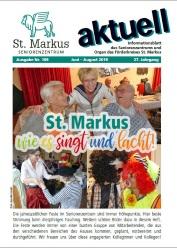 St. Markus aktuell 109 class=