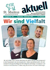 St. Markus aktuell 110 class=