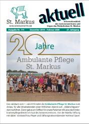 St. Markus aktuell 111 class=