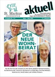 St. Markus aktuell 112 class=