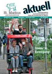 St. Markus aktuell 118 class=
